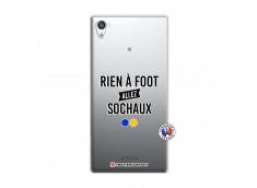 Coque Sony Xperia Z5 Premium Rien A Foot Allez Sochaux