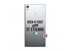 Coque Sony Xperia Z5 Premium Rien A Foot Allez St Etienne