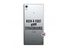 Coque Sony Xperia Z5 Premium Rien A Foot Allez Strabourg
