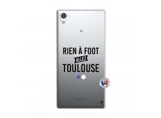 Coque Sony Xperia Z5 Premium Rien A Foot Allez Toulouse