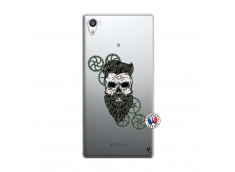 Coque Sony Xperia Z5 Premium Skull Hipster