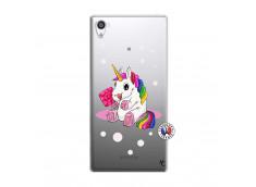 Coque Sony Xperia Z5 Premium Sweet Baby Licorne