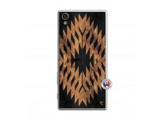 Coque Sony Xperia Z5 Aztec One Motiv Translu