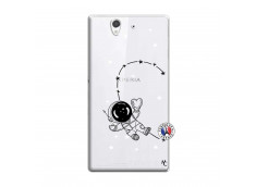 Coque Sony Xperia Z Astro Girl
