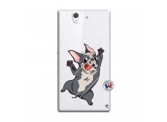 Coque Sony Xperia Z Dog Impact