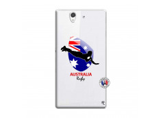 Coque Sony Xperia Z Coupe du Monde Rugby-Australia