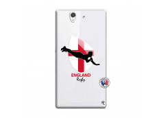 Coque Sony Xperia Z Coupe du Monde Rugby-England