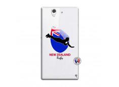 Coque Sony Xperia Z Coupe du Monde Rugby- Nouvelle Zélande