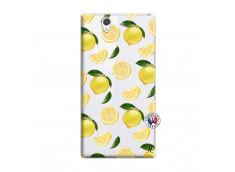 Coque Sony Xperia Z Lemon Incest