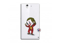 Coque Sony Xperia Z Joker Dance