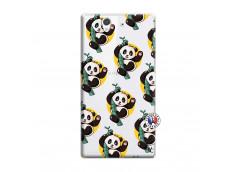 Coque Sony Xperia Z Pandi Panda