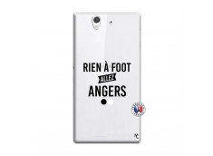 Coque Sony Xperia Z Rien A Foot Allez Angers