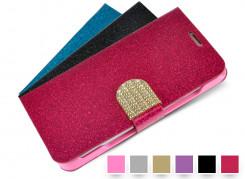 Etui Samsung Galaxy S5 Glam Color