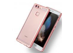 Coque Huawei P20 PRO Rose Gold Flex | Master Case