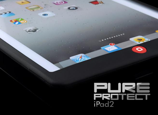 Coque iPad 2