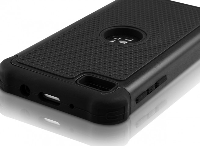 Coque Blackberry Z10 Protective Duo