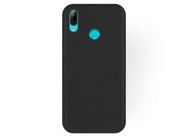 Coque Huawei P Smart 2019 Glitter Protect-Noi