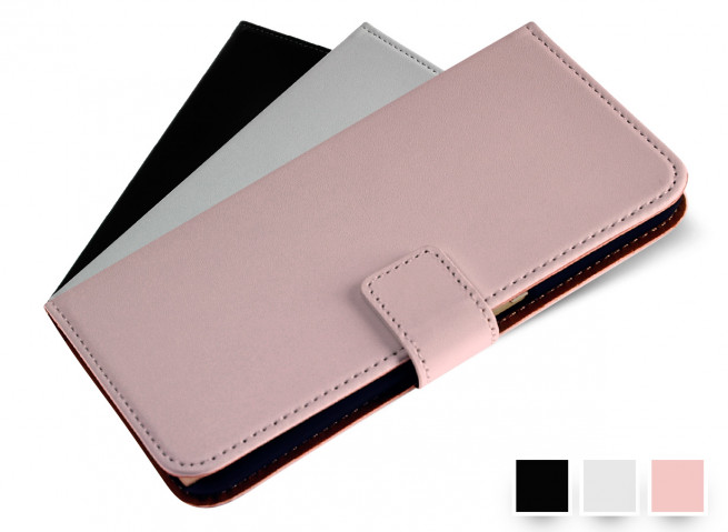 Etui Sony Xpéria Z3 Leather Wallet