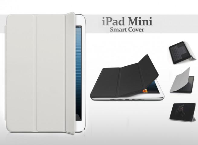 Protection Avant Smart Cover iPad Mini