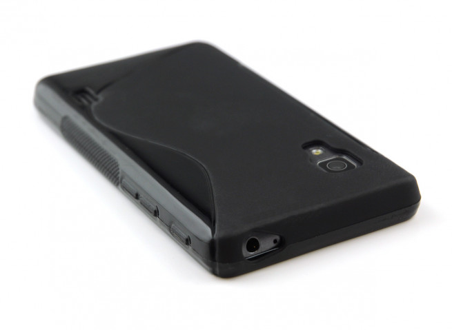 Coque LG Optimus L5-2 - Grip Flex