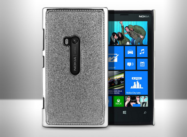 Coque Nokia Lumia 920 - Glam Shine