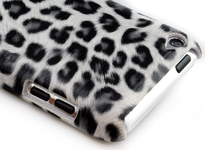 Coque iPod Touch 4 Snow Leopard