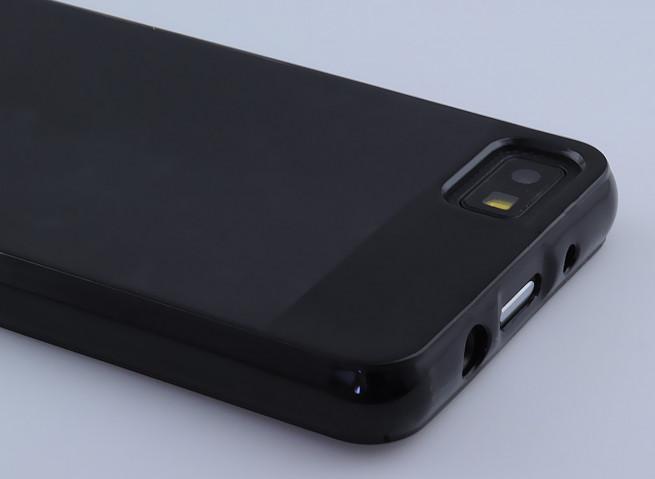 Coque Blackberry Z10 Flex Color