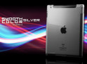 Coque iPad 2 Smooth Color