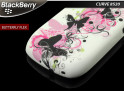 Coque Curve 8520 Butterfly Flex