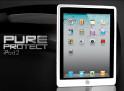Coque iPad retina blanc