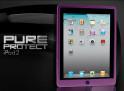 Coque nouvel iPad 3