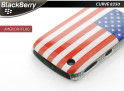 coque usa blackberry 9300