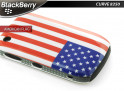 coque usa blackberry 8520