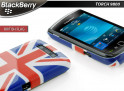 coque british blackberry 9800