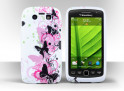 Coque BlackBerry Torch 9850/9860 Butterfly Flex