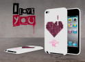 Coque iPod Touch 4 You Complete Me