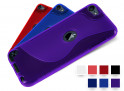 Coque iPod Touch 5 Silicone Grip