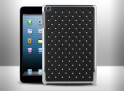 Coque iPad mini Luxury leather