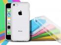 Coque iPhone 5C Regular Flex