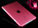 Coque iPad Mini Pink Love Case