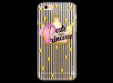 Coque iPhone 6Plus/6SPlus Peste mais Princesse Star
