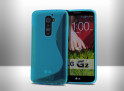 Coque LG G2 Grip Flex Color