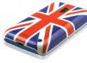 Coque Nokia Lumia 620 - UK Flag
