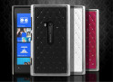 Coque Nokia Lumia 920 Luxury leather
