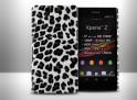 Coque Sony Xperia Z Snow Leopard