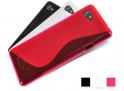 Coque Sony Xperia E3 Grip Flex