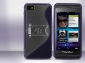 Coque Blackberry Z10 Lock Case