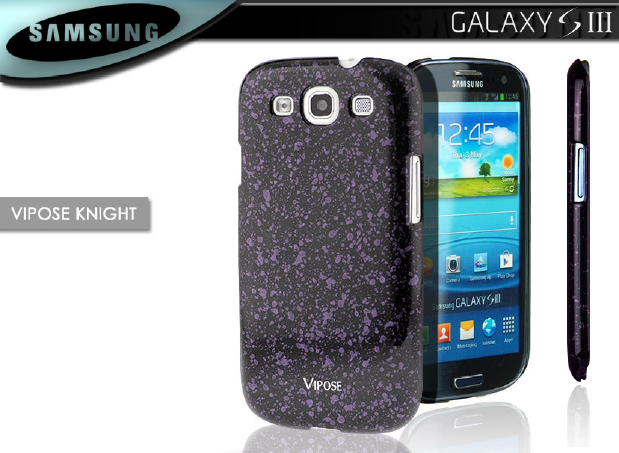 coque galaxy s3 vipose knight. Black Bedroom Furniture Sets. Home Design Ideas