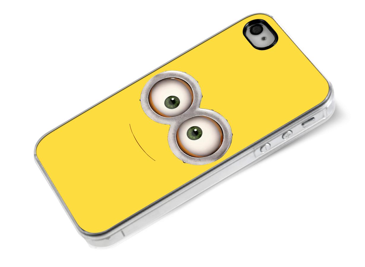 zz coque iphone 4 minion