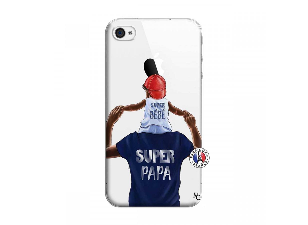 coque iphone 4 super hero